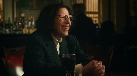New York-legende. Fran Lebowitz er legemliggjørelsen av det New York vi kjenner fra Woody Allens filmer. Nå har hun fått sin egen Netflix-serie.