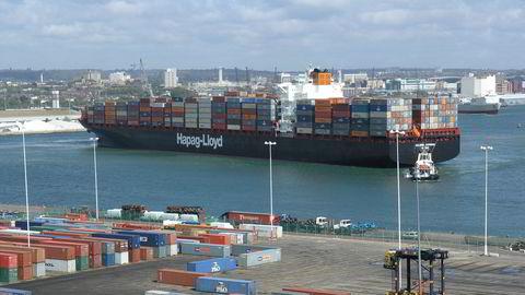 Noen av verdens største shippingkunder, inkludert Equinor, Shell og Trafigura, lanserte nylig «Sea Cargo Charter», der de forplikter seg til klimarapprotering, skriver Engebret Dahm.