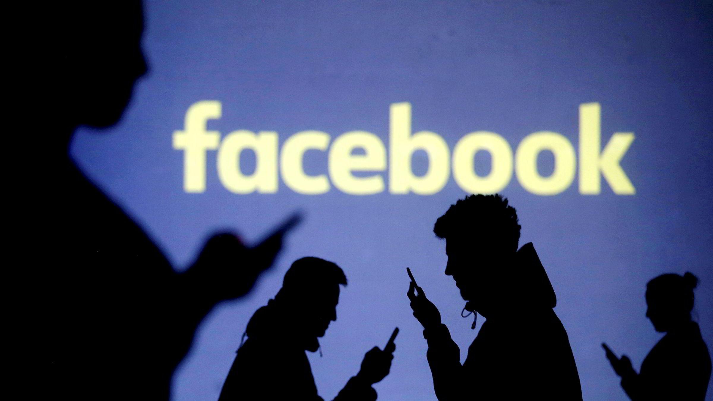 Facebooks nyervervelse, Giphy, er en av de største databasene for såkalte gif-er.