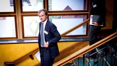 Øystein Stray Spetalen har aldri bekreftet at han snakket om Quantafuel, men selskapets forretningsmodell handler om nettopp det investoren beskriver i kritiske ordelag.