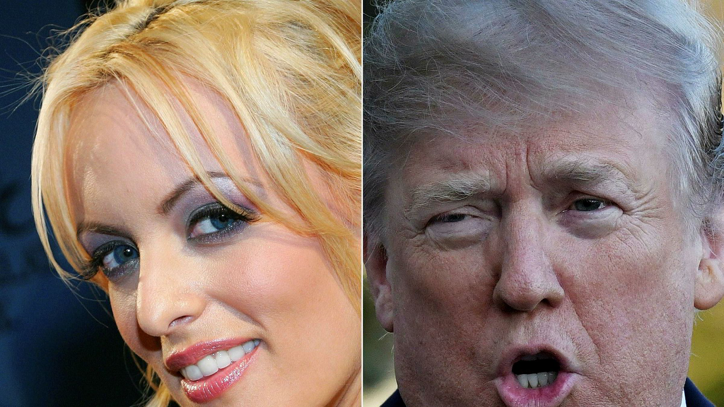Pornostjernen Stormy Daniels hevder hun hadde et forhold til Donald Trump i 2006. I 2016, rett før presidentvalget, betalte Trumps personlige advokat henne 130.000 dollar. Nå bekrefter Trumps selvangivelse at han betalte et tilsvarende beløp til advokaten i 2017.