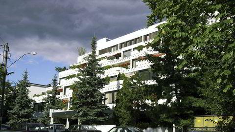 Fabian Stang fikk ikke rettens medhold i at han hadde krav på erstatning fordi han ikke fikk leiligheten i Kruses gate 11 på Frogner i Oslo.