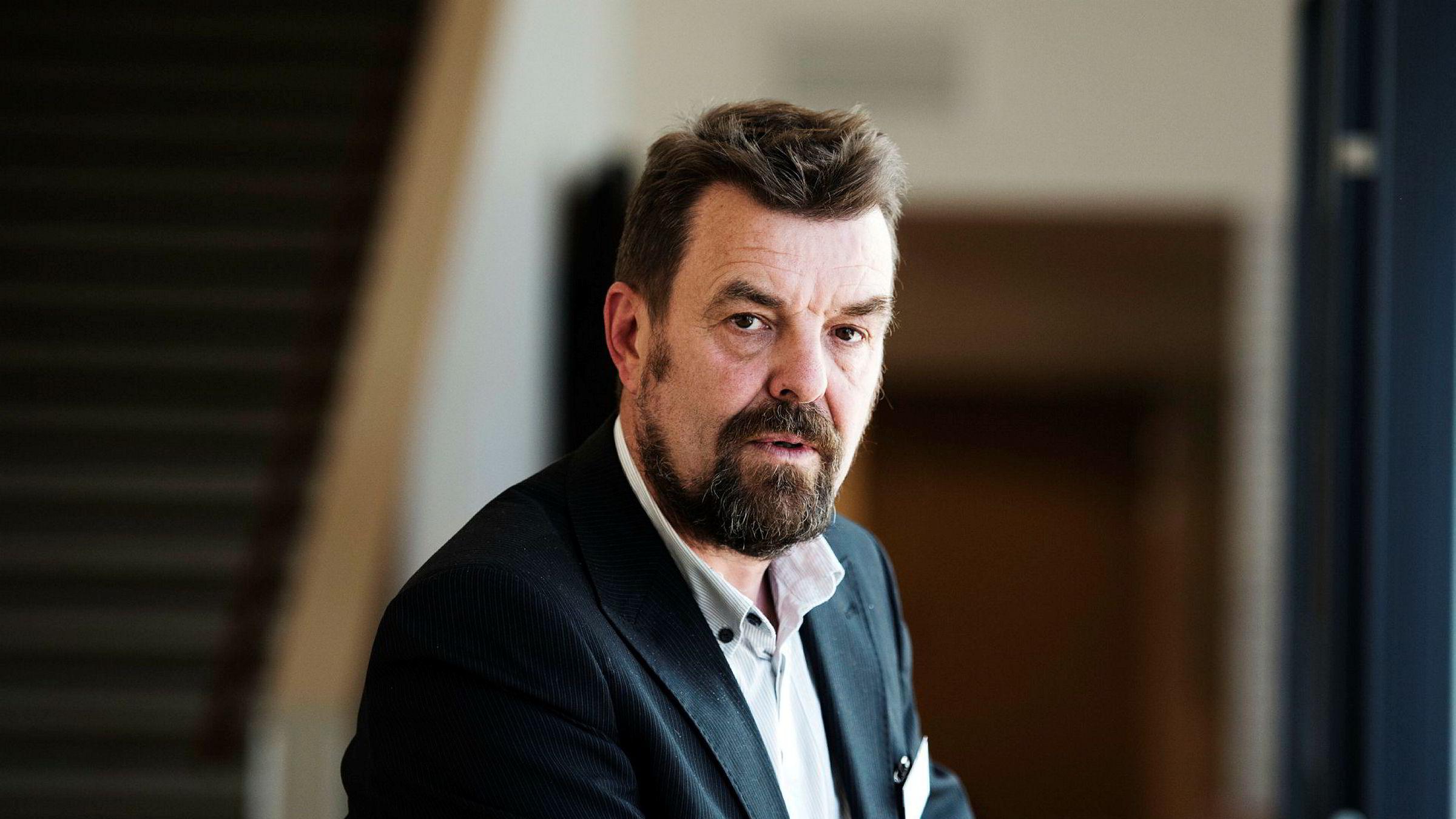 Frode Reppe, tidligere fagsjef i Norske Sjømatbedrifters Landsforening, vant i hovedsak frem i saken mot arbeidsgiveren, men han får ikke jobben tilbake.