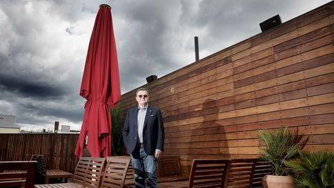 Hotell-magnat Asmund Haare eier eiendomsselskapet Host, som nå overtar driften av hoteller tilknyttet konkursboet til Maribel.