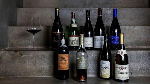 Portugal er for første gang tema for Vinmonopolets spesialslipp.