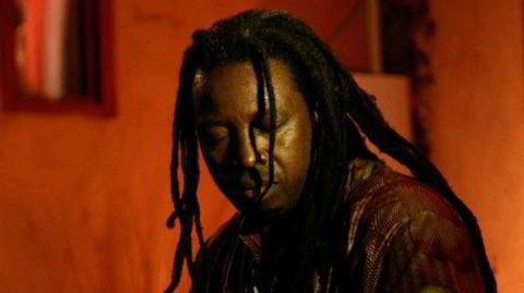 Perkusjonisten Sidiki Camara fra Mali har satt tydelige spor etter seg i norsk musikkliv etter at han bosatte seg i Oslo i 2010.