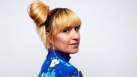 Northern soul. Rikke Normann er en av popbransjens arbeidshester, men bedriver også kvalitet med sjelfull funkpop på egenhånd.