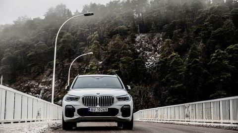 BMWs hybride kvantesprang
