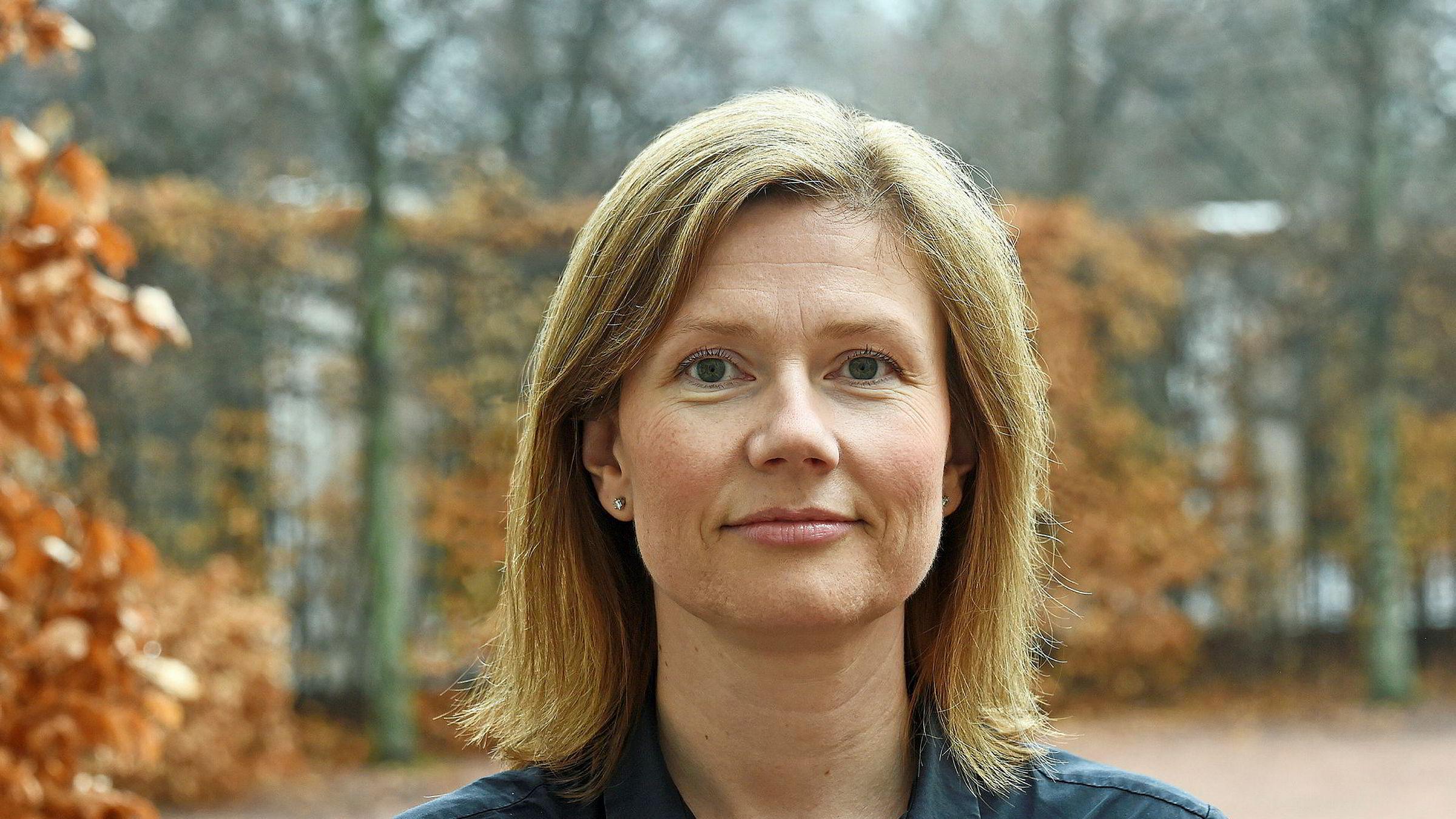 Guri Ofstad Varpe er ansatt som ny kommunikasjonssjef ved Det kongelige hoff. Hun har 20 år bak seg fra kommunikasjonsfaget.