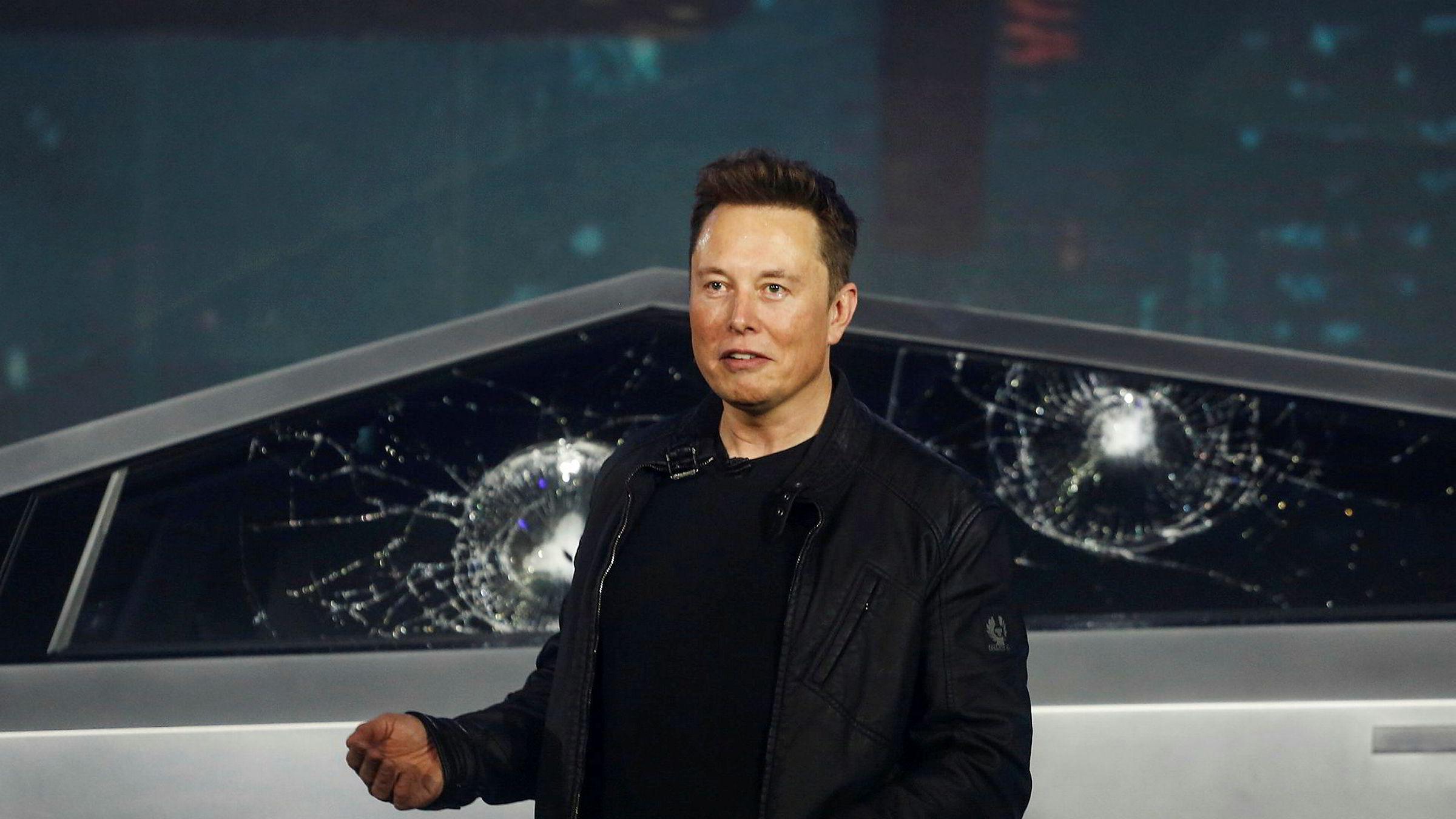 Tesla-toppsjef Elon Musk har hatt et begivenhetsrikt første halvår av 2020.
