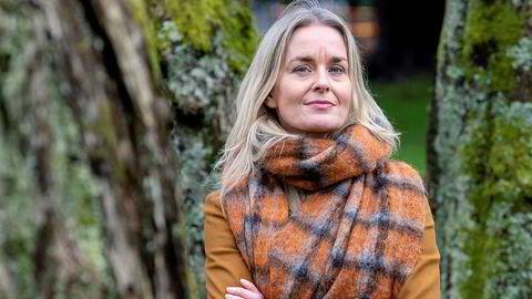 – Mitt mål er å drive sniknordifisering av offentligheten, sier Hilde Sandvik.