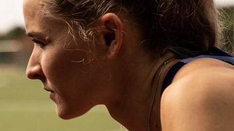Norges OL-håp: – Kommer til å løpe enda fortere i år