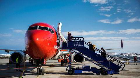 Norwegian taper 500 millioner kroner i måneden og kan være tom for penger i løpet av få måneder.