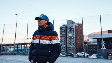 Etter noen famlende forsøk med Soundcloud-duoen Rap$treetBoyz slo Marcus Kabelo Møll Mosele fra Laksevåg gjennom som Kamelen i 2015. I dag er han landets mest beryktede rapper.