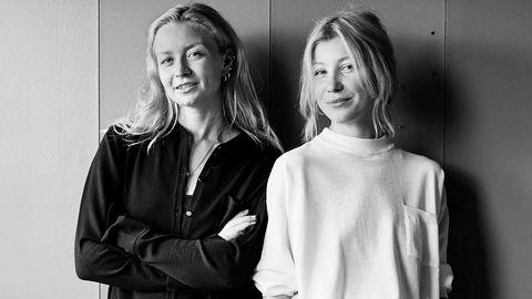 Ny nordisk drikke. Vanessa Krogh og Cornelia Øiestad står bak den fermenterte plantedrikken Villbrygg. De mener at drikke har blitt oversett i den «nye nordiske» matbølgen.