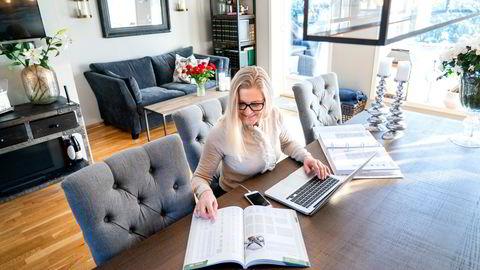En trend er at stadig flere medarbeidere ikke bare vil ønske, men også kreve muligheter til å jobbe «virtuelt», som fra hjemmekontor.
