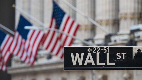 Finansmarkedene i USA har aldri før vært mer opptatt av Federal Reserve, den amerikanske sentralbanken, skriver Pål Ringholm.