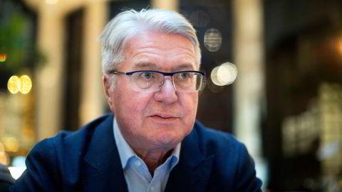 Fabian Stang er en av politikerne som har fått kritikk av Karantenenemnda.