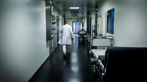 Fritt behandlingsvalg vært en suksess for pasientene, skriver statsminister Erna Solberg.