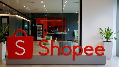 Netthandelstjenesten Shopee har sørget for at Sea Ltd er blitt Sørøst-Asias mest verdifulle børsnoterte selskap. Mobilspill og finanstjenester vokser kraftig. Nå inntas nye vekstmarkeder i Sør-Amerika. Her fra hovedkontoret i Singapore.