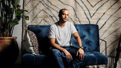 Tredjegenerasjon. Soufiane Zarib (36) er kongen av teppemarkedet i Marrakech. I hans nye show-room selger han og brødrene enorme eksklusive designtepper, basert på eldgamle teknikker og mønstre