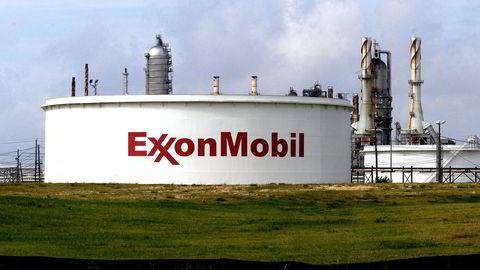 Exxon Mobil sies å planlegge salg av eiendeler i Australia. Foto: Carlos Javier Sanchez/Bloomberg