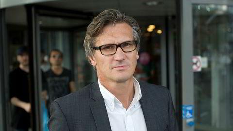 Bjørn Erik Thon, direktør i Datatilsynet hadde håpet flere norske bedrifter var bedre forberedt på den nye personvernloven, GDPR.