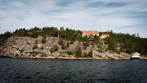 Utbyggingen på Hankø er for lengst demokratisk vedtatt. Prosjektet har endelige byggetillatelser, og forvaltningen har vedtatt og gjennomført næringsseksjonering av turistanlegget etter rettskraftig pålegg fra domstolene, skriver artikkelforfatteren.
