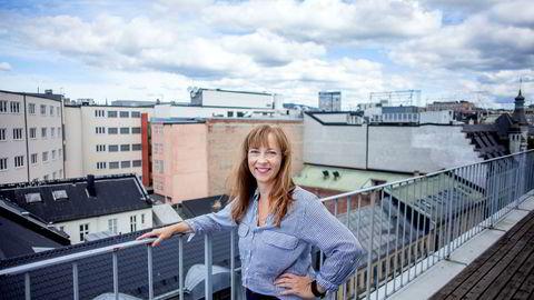 Inger-Lise Kvås er den første ansettelsen til kvinnemagasinet Altså, etter at de har samlet inn over tre millioner kroner gjennom folkefinansiering.