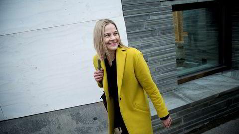 Karin Hindsbo ble direktør for Nasjonalmuseet i 2017. Nå får hun hard kritikk fra den tyske arkitekten Klaus Schuwerk bak det nye museet.