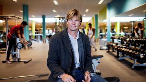 Bjørn Maaseide kan mer enn å spille volleyball. Siden han la opp, har han slått seg opp som forretningsmann.