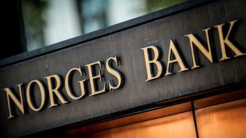 Det anses som nesten sikkert at Norges Bank setter opp styringsrenten med 0,25 prosentpoeng torsdag denne uken.