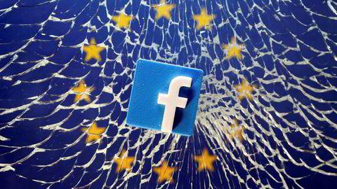 Partier i Europaparlamentet mener Facebooks nye regler ødelegger muligheten deres til å drive valgkamp.