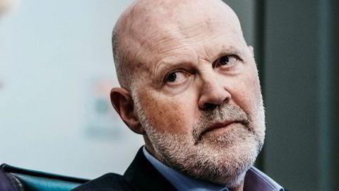 – Kunder som i henhold til Finanstilsynets retningslinjer ikke burde fått forbrukslån, fikk likevel innvilget lån, sier finanstilsynsdirektør Morten Baltzersen.
