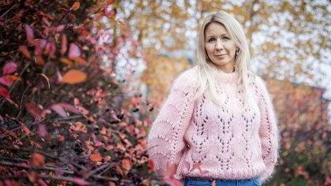 Anne Brith Davidsen er en av Norges største bloggere.