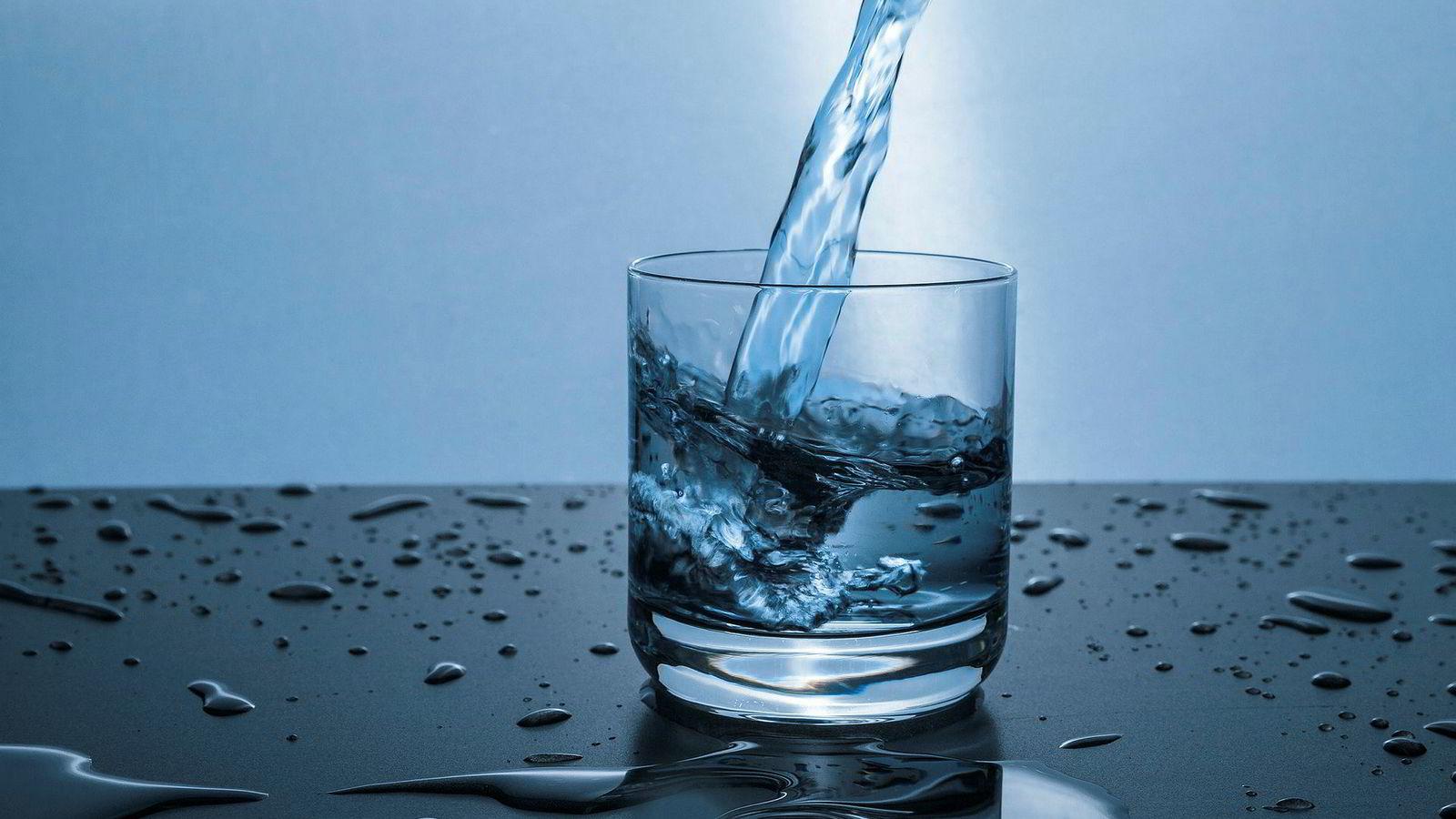 Nå skal teknologi gjøre «verdens beste drikkevann» enda bedre