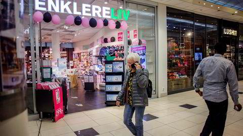 Enklere Liv, butikken som selger produkter for å gjøre livet mindre komplisert, ble slått konkurs tidligere denne uken.