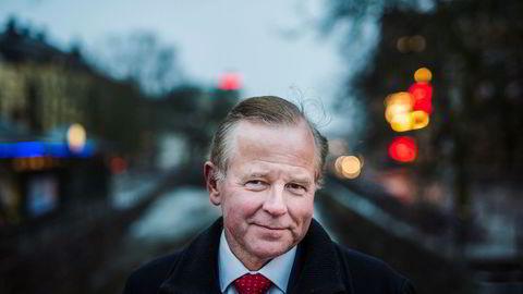 Rektor ved Karolinska Ole Petter Ottersen har gått hardt ut mot juks i forskningen. Nå er han selv mistenkt.
