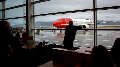 Norwegian har ventet lenge på å få lov til å fly over Sibir. Nå håper flyselskapet på et gjennombrudd.