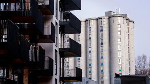 Færre får lån til boligkjøp etter nyttår.