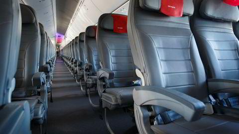 Norwegian skal ha sikret flyfinansieringen, ifølge en melding selskapet sendte ut mandag.