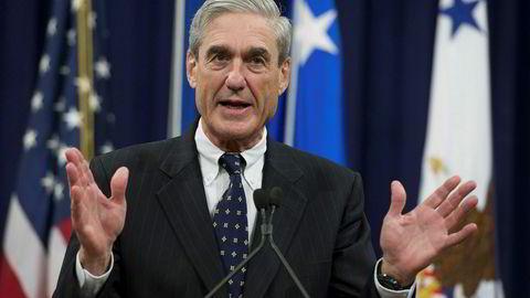 Spesialetterforsker Robert Mueller avviser gjennom sitt kontor opplysninger som har kommet frem denne uken som rammer president Donald Trump. Det er høyst uvanlig at Mueller kommenterer den pågående etterforskningen mot presidenten.