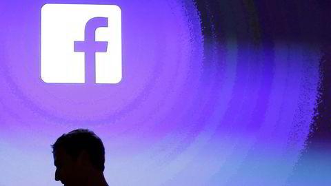 Facebook-sjef Mark Zuckerberg leder ikke lenger et teknologiselskap, men et kommunikasjonstjenesteselskap, ifølge den nye sektorinndelingen til MSCI.