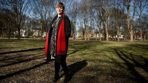 Jeg ønsker å se fremover og fokusere fullt og helt på jobben som professor ved NHH, sier Christine Meyer.