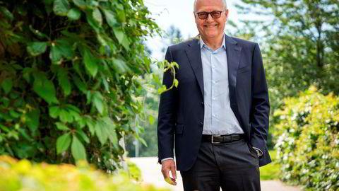 Baard Haugen (63) er ansatt i stillingen som konserndirektør med ansvar for økonomi og finans (Group CFO) i NHST Media Group AS.