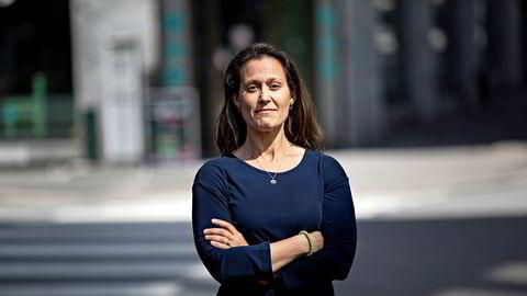 -Det er ikke grunnlag for å hevde at bransjene har lav lønnsomhet fordi de har mange kvinnelige ledere, sier Maria Østerhus Lobo i Econa