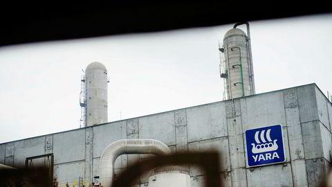 I Norge har staten finansiert studier for hvordan CO2 best mulig kan fanges ved Norcems sementfabrikk i Brevik, Yaras gjødselfabrikk i Porsgrunn og anlegget for gjenvinning av energi fra avfallsforbrenning på Klemetsrud i Oslo – store utslippskilder med få alternative klimatiltak.