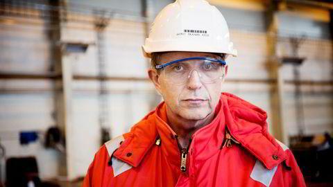 Aker-tillitsvalgt Atle Tranøy får stadig spørsmål fra urolige ansatte i Aker Solutions som er bekymret over et mulig salg av selskapet.