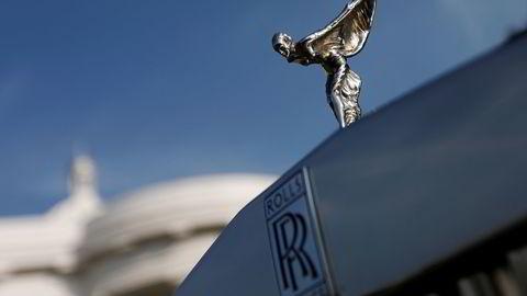 TYNNER UT. Rolls Royce sier opp mange av sine ansatte. Illustrasjonsbilde. FOTO: REUTERS/Dinuka Liyanawatte
