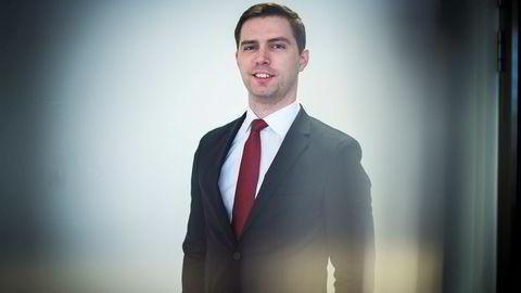 – Aker har vist god evne til å gjennomføre verdiskapende transaksjoner, sier forvalter Alexander Larstedt Lager i Arctic Fund Management.